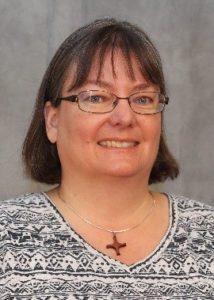 SR. Karin Nuernberg, CSJ