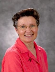 Sr. Christine Hilliard, CSJ