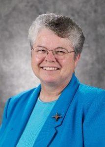 Sr. Jane DeLisle, CSJ