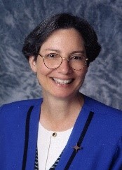 Sr. Sharon Becker, CSJ