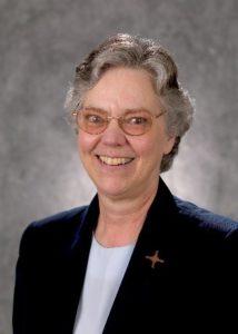 Sr. Ann Hennessy, CSJ